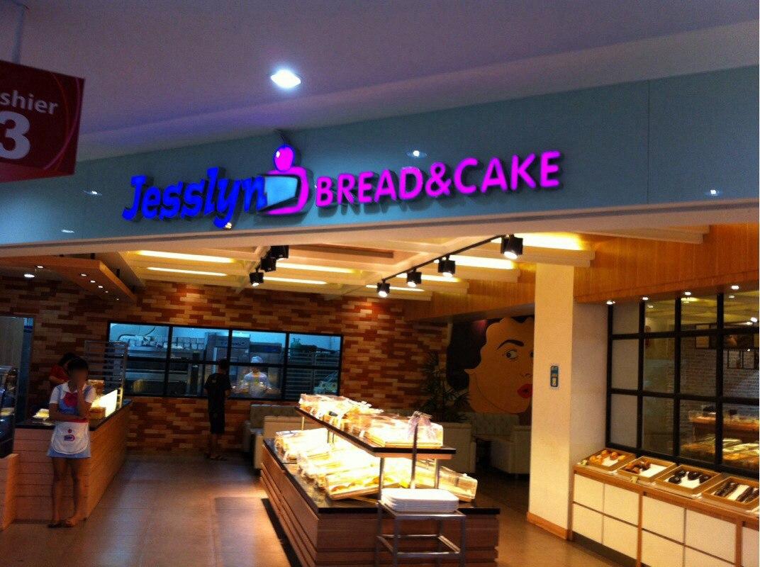 Cicipi Manisnya Peluang Bisnis Roti Dan Kue Ala Jesslyn Bread&Cake