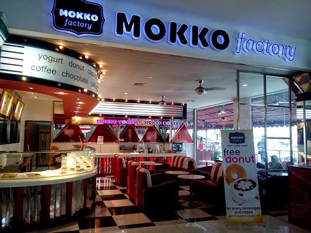 Mokko Factory! Manisnya Sebuah Peluang Usaha Bisnis Coffee Shop