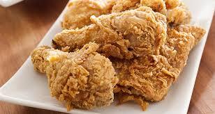 Pola Memulai Bisnis Fried Chicken