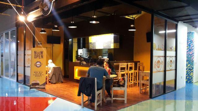 Beurgeur! Peluang Bisnis Kuliner Zaman Now Berbasis Syariah