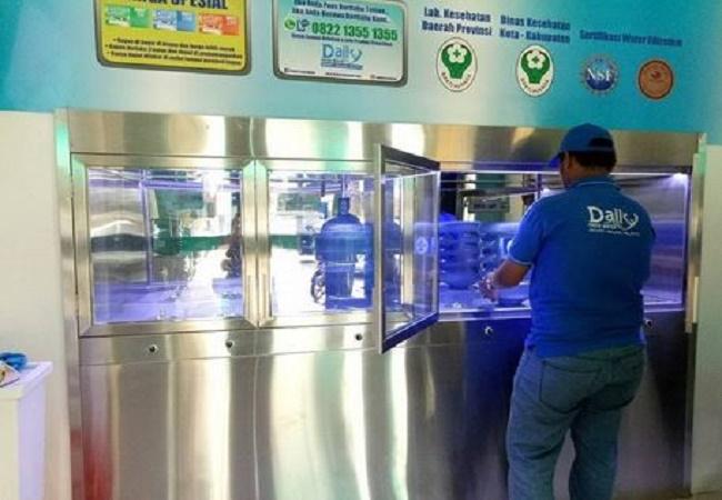 3 Hal Penting Dalam Membangun Bisnis Depot Air Minum Isi Ulang