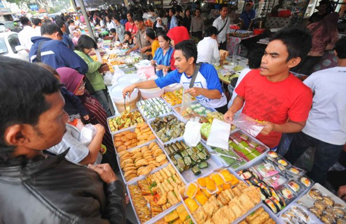 Ramadhan Tiba, Bisnis Kuliner Siap Raup Laba