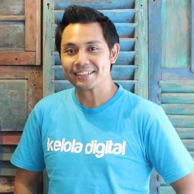 """Ari Nugrahanto: """"Bisnis Franchise Sangat Butuh Marketing Digital"""""""