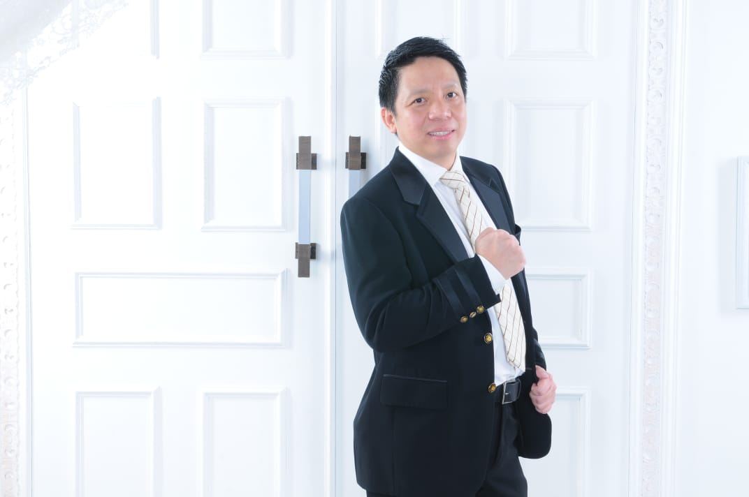 Djoko Kurniawan: