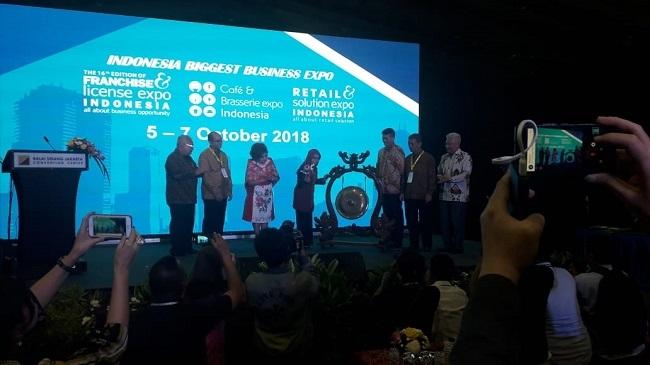 Perhimpunan Wali Beri Pembekalan Pengembangan Bisnis Waralaba