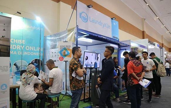 Mengintip Basahnya Peluang Bisnis Laundry Online Pertama di Indonesia