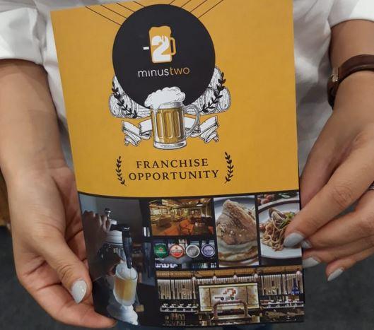 Mengintip Peluang Bisnis Resto & Bar Dengan Bir Paling Dingin se-Indonesia