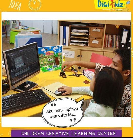 Mengintip Peluang Bisnis Pendidikan Berbasis Teknologi dan Kreatifitas